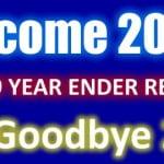 2009 Year Ender Recap