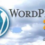 Final WordPress 2.9.1 Released