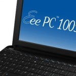 First Impression on ASUS Eee PC Netbook 1005HA