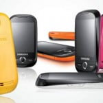 Samsung Corby GT-S3653W Review