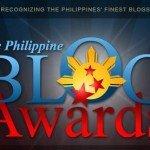 Something Geeky Wins 2010 Philippine Blog Awards