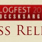 BlogFest 2010: Press Release