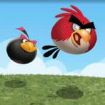 Angry Birds: Available at Intel AppUp center for netbooks and laptops