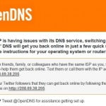Solution for Simple DNS Outages