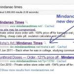 Mindanao Times News Site Undergoes New Facelift?