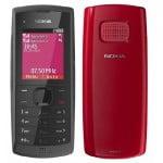 Nokia X1-01 Review