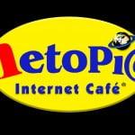 Free Internet at Netopia Internet Cafe