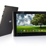ASUS Launches the Eee Pad Transformer