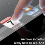 iPad 3 to be Announced on March 7