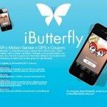 SM Activates iButterflies