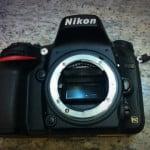 Nikon D600 DSLR To Launch Soon on September