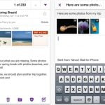 yahoo mail tablet