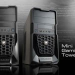 COUGAR Introduces SPIKE – Micro-ATX Gaming Tower PC Case for the Philippines
