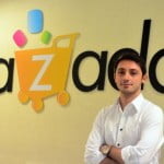 Inanc Balci, co-founder and CEO of Lazada Philippines