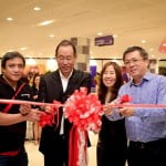 Lenovo opens new concept store in Bacolod