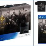 """PlayStation 4 Exclusive Title """"The Order 1886"""" To be released on 20th February, 2015"""