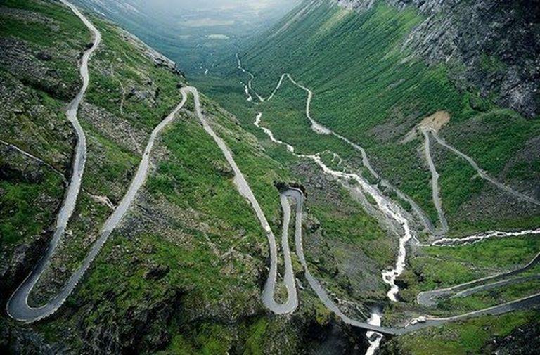 Halsema Highway