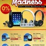 iPad and Beats Warehouse Sale: June 20, 2015