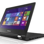 Lenovo Yoga 300 and 500 out now!