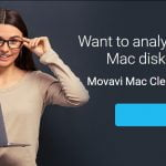 Simple Way to Clean Up Disk Space on a Mac with Movavi Mac Cleaner