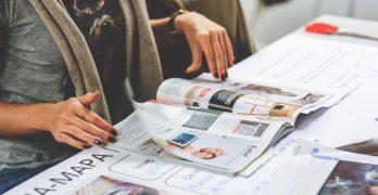 7 Sites DIY Brochure Templates