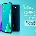 OPPO Breaks P100-M Sales for A9 2020 During The First 2 Hours Of Its Official Release