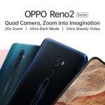 OPPO Reno2 F Series
