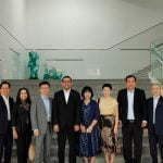 ASEAN Consulate-Generals Made First Visit to OPPO Headquarters,  Forging Bright Future Ahead